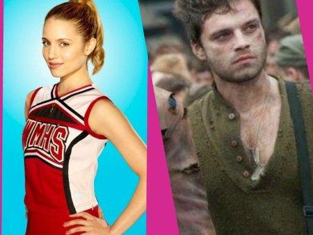Dianna Agron y Sebastian Stan ya no <i>stan</i> juntos