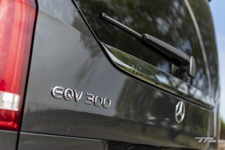 Mercedes Benz Eqv 2020 Prueba Contacto 008