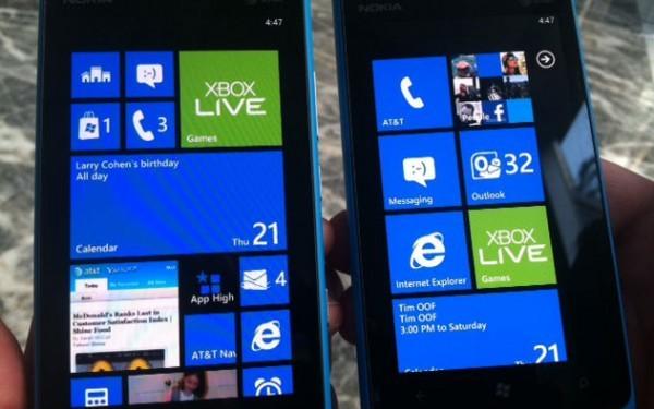 Continúan las especulaciones sobre la llegada de Windows Phone 7.8