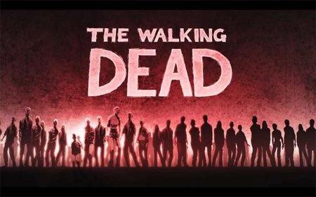 Créditos de 'The Walking Dead' por un fan, la imagen de la semana