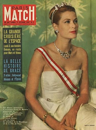 Grace Kelly: reina de Hollywood y princesa de Mónaco (II)