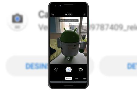 Probamos Camera Go: la cámara de Google para móviles baratos