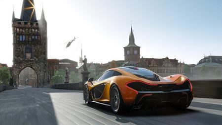 Una oferta de trabajo nos da pistas del desarrollo de un nuevo Forza Motorsport