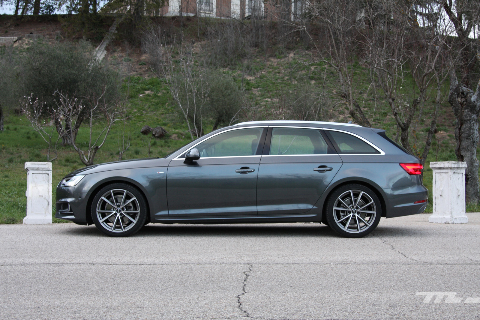 Audi A4 Avant 2 0 Tdi Prueba 15 48