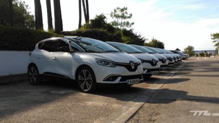 Renault Scenic 2016 138