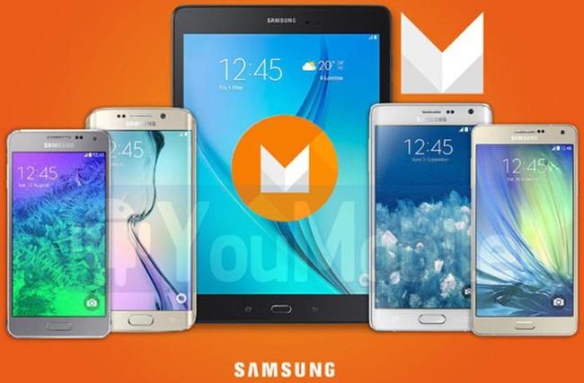 Samsung Galaxy™ Android-OS 6 0 Marshmallow