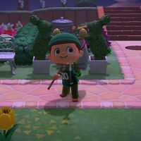 Animal Crossing: New Horizons: lista con todos los bichos de abril
