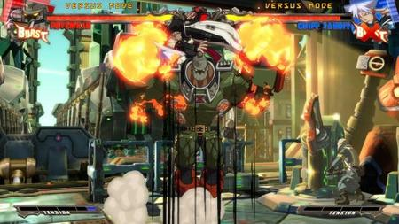 Guilty Gear Xrd Sign (3)