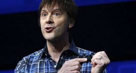 """Mark Cerny está trabajando en un nuevo juego; será de escala """"pequeña"""""""
