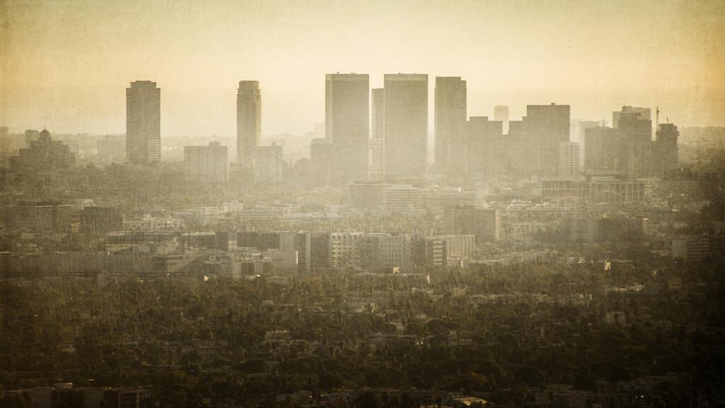 La ciudad con mayor contaminación atmosférica del mundo supera en más de 17 veces el máximo recomendado por la OMS