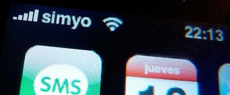 iPhone 4S libre y OMV