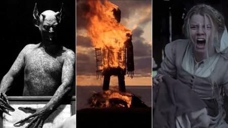 Las siete películas que conviene ver antes de 'Midsommar