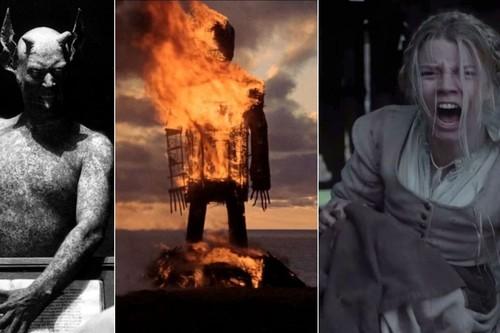 Las siete películas que conviene ver antes de 'Midsommar', el nuevo film de horror de Ari Aster