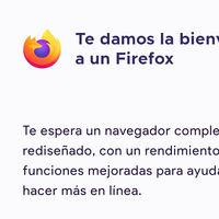 Firefox para Android se renueva por completo con nueva interfaz y motor GeckoView  y soporte limitado para complementos