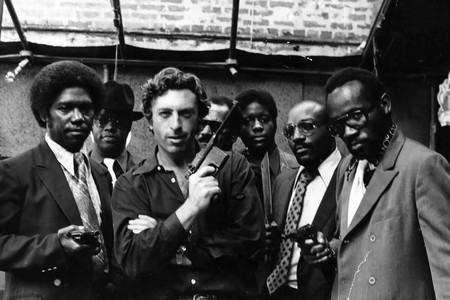 Muere Larry Cohen, creador de 'Maniac Cop' o 'Última llamada' y uno de los directores de culto más radicales y divertidos