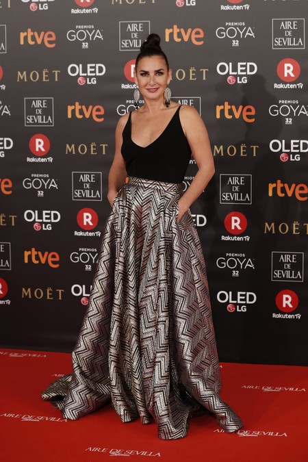 Premios Goya 8