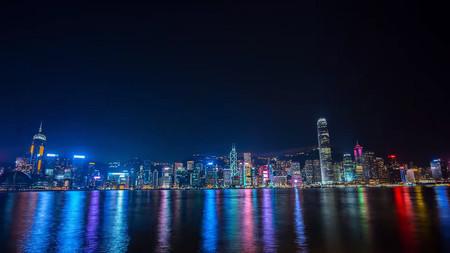 'Hong Kong Tourlapse', un trepidante trabajo mezcla de timelapse e hyperlapse para mostrarnos esta fascinante ciudad china