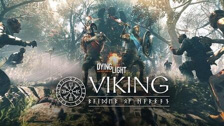 Vikingos contra zombis en Viking: Raiders of Harran, el nuevo DLC de Dying Light que ya está disponible