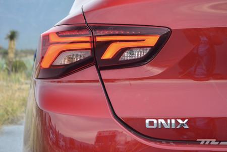 Chevrolet Onix 2021 Mexico 11