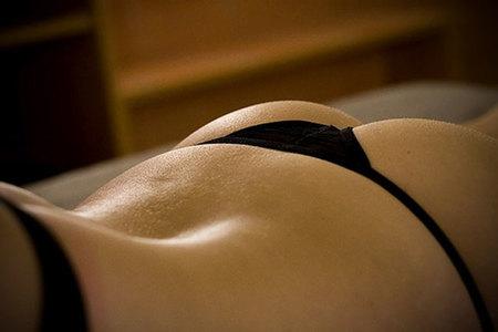 Depilación de la línea interglútea: que no te dé vergüenza, lo hacen muchas mujeres