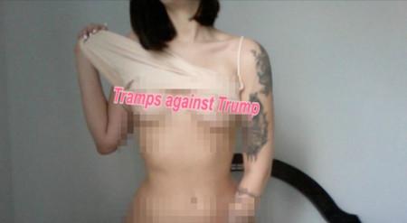 Tramps Against Trump1 2