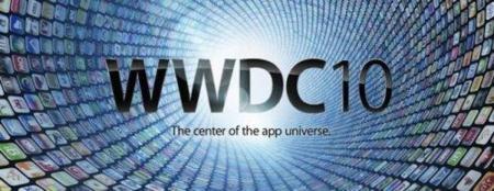 Anunciado el WWDC 10 para el 7 de Junio