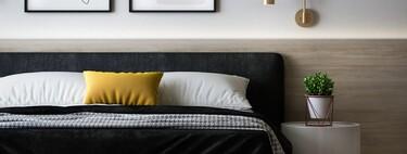 La semana decorativa: tendencias en dormitorios, cocinas singulares y tips para el cambio de armario