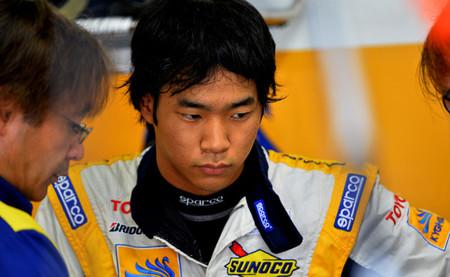 Ryo Hirakawa probará con Dale Coyne Racing en Sonoma y podría disputar la carrera con ellos