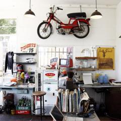 Foto 5 de 33 de la galería la-casa-de-tus-suenos en Motorpasion Moto
