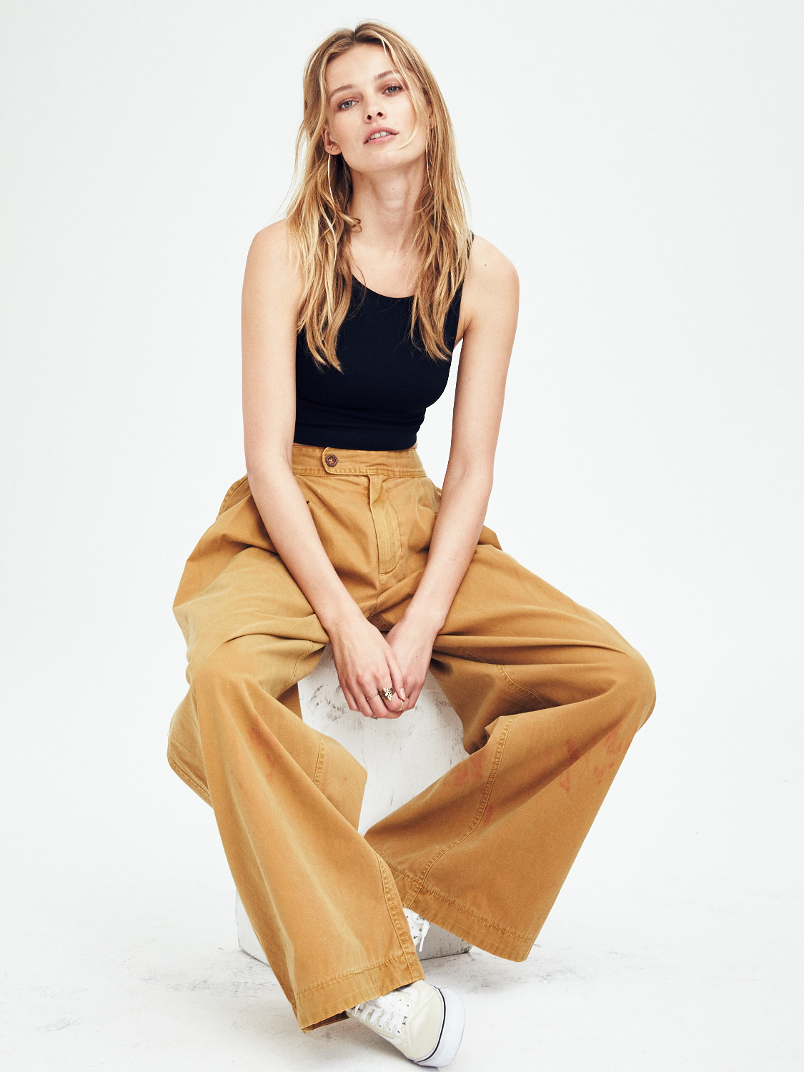 Free People lookbook mes de julio 2016