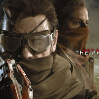 Metal Gear Solid V: The Phantom Pain y Amnesia: Collection entre los juegos de PlayStation Plus de octubre