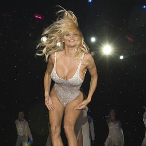Pamela Anderson, a Risto: Harvey Weinstein me dijo