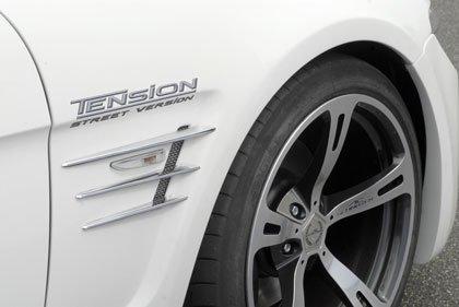 AC Schnitzer 'Tension' Kit para la Serie 6 de BMW