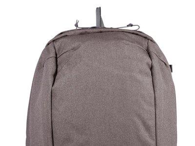 Día del padre 2018:  mochila Bergans Oslo en color gris por sólo 39,95 euros en Zalando