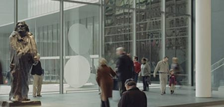 Los museos norteamericanos afectados por la crisis financiera