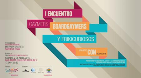 La asociación Gaymer.es celebra en abril su primera jornada de videojuegos y comunidad LGTB+