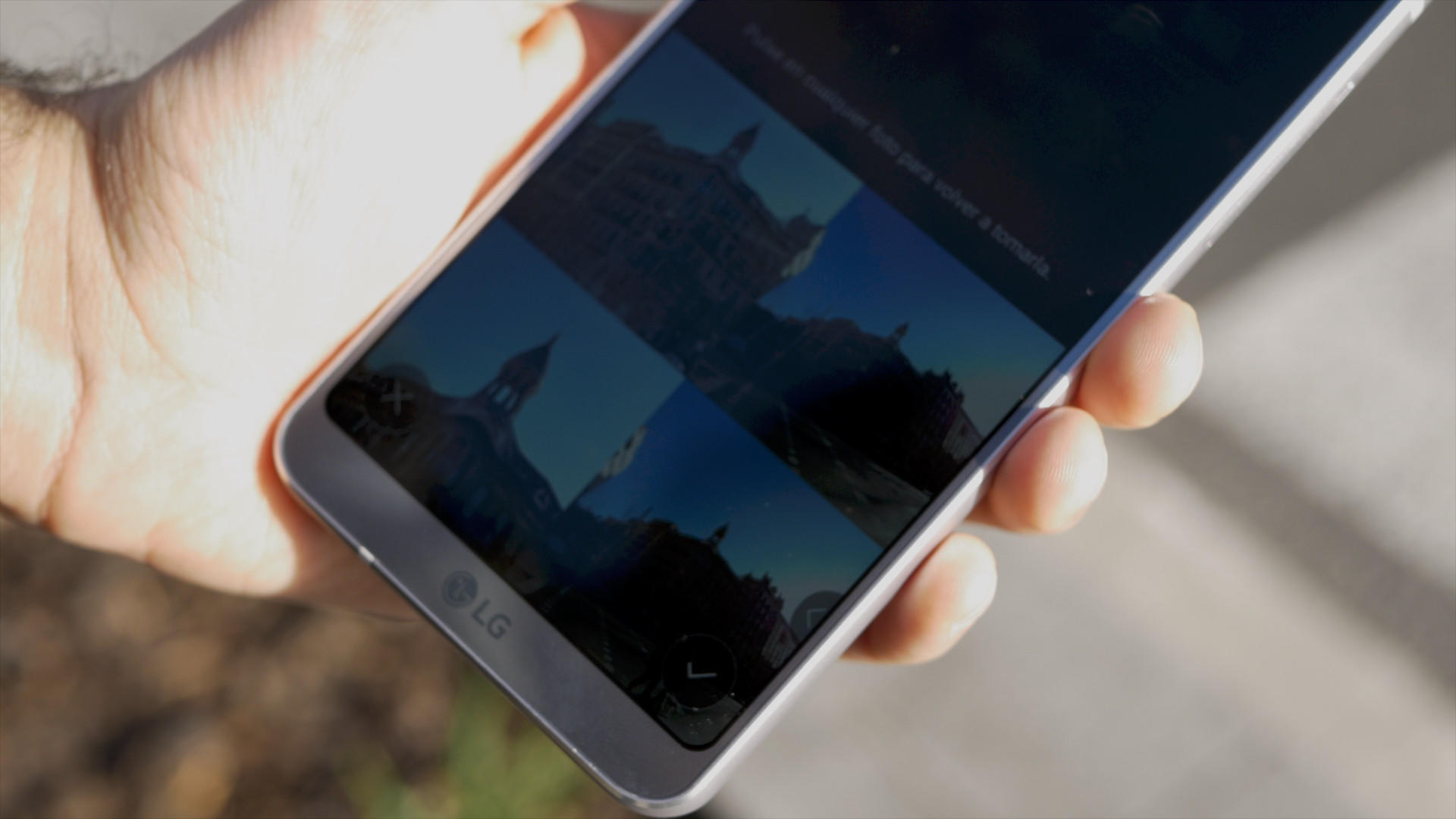 Foto de LG G6, toma de contacto (22/32)