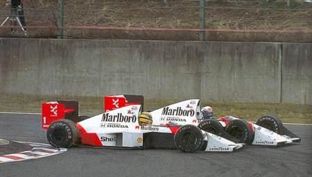 """Alain Prost no está contento con la imagen que se da de él en """"Senna"""""""