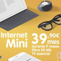 telecable también apuesta por estudiantes y profesores incluyendo televisión en su oferta de internet
