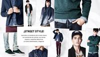 H&M y su apuesta por los looks de Street Style