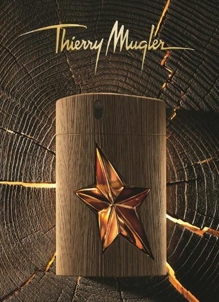 A*Men, una creación del perfumista Jacques Huclier para Thierry Mugler