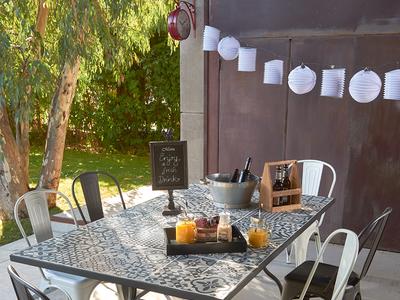 ¡Bienvenida primavera! Guía para poner a punto tu terraza o jardín