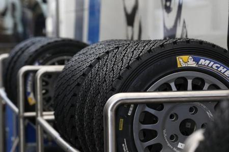 Michelin seguirá siendo suministrador del WRC hasta finales de 2016