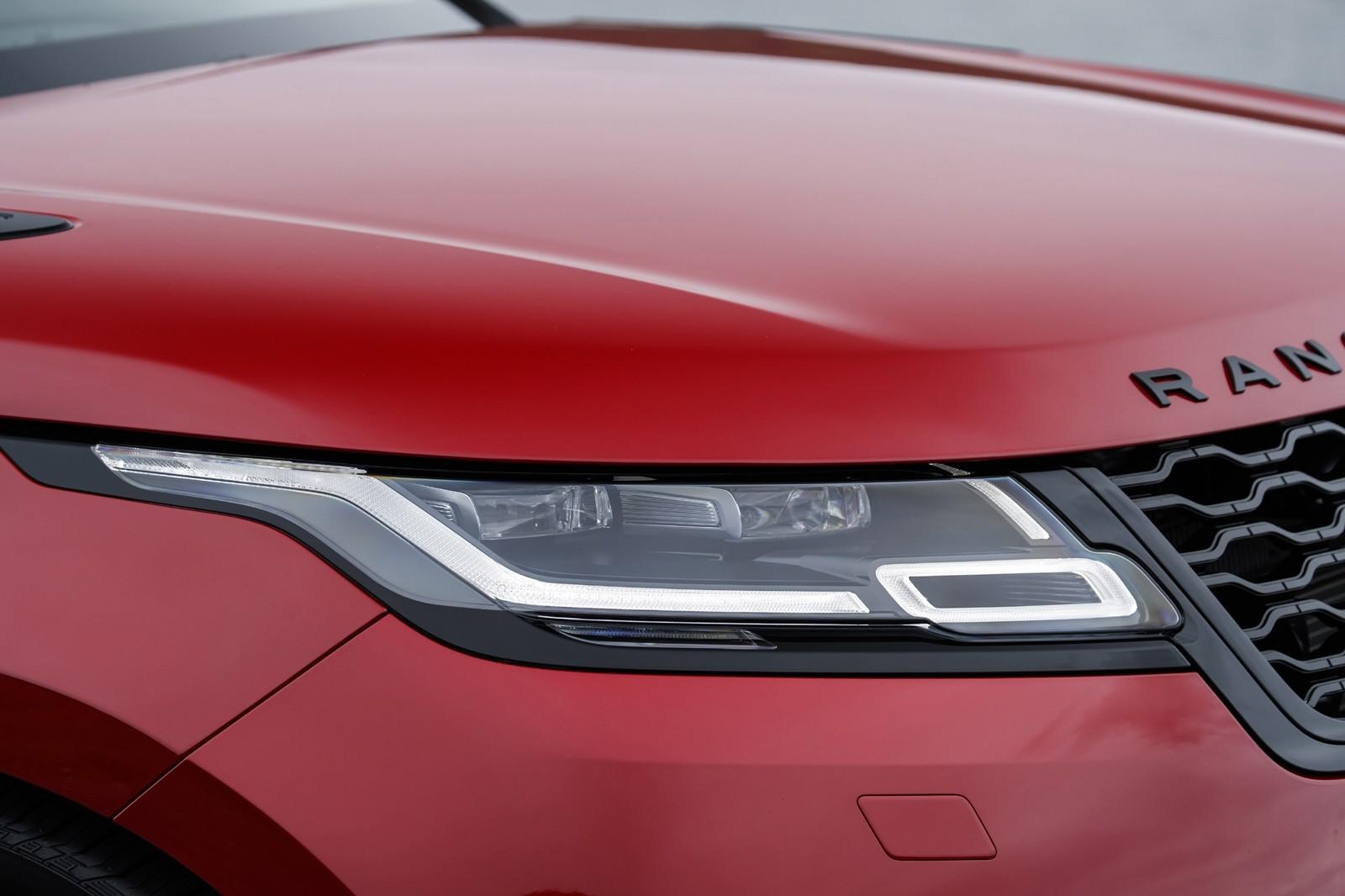 Foto de Range Rover Velar (20/31)