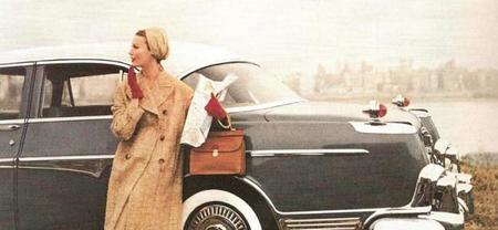 Louise Dahl-Wolfe, una lección de elegancia en fotografía de moda