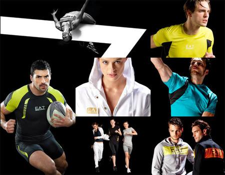 EA7 - Juegos Olimpicos