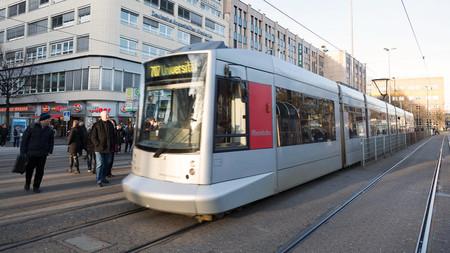 Los alemanes ahora pueden pagar su boleto de metro viendo anuncios en su celular