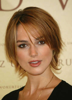 Keira Knightley chica Chanel