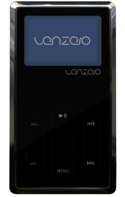 Venzero LINQ mini, reproductor con Wi-Fi