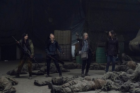 The Walking Dead Temporada Final